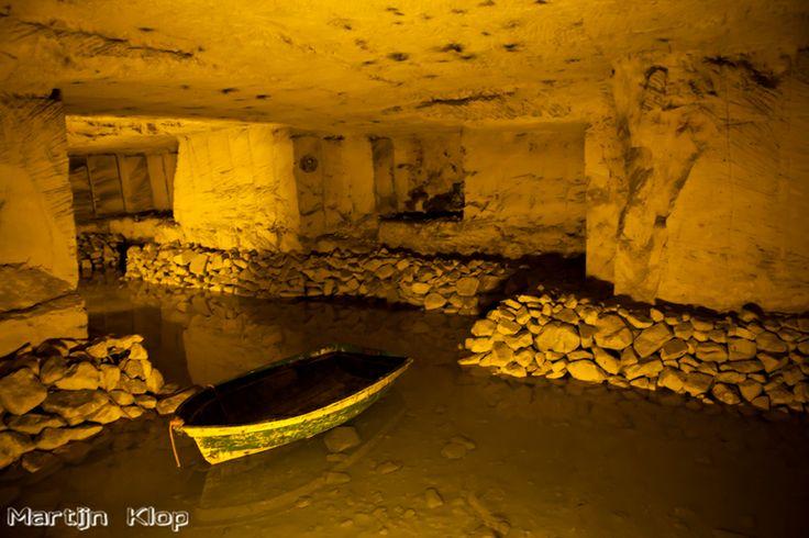 Valkenburg Caves | Mergelgrotten/Marl caves, Valkenburg | Nederland, my beautiful count ...