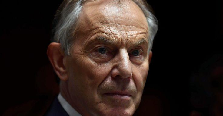 UK court to review Tony Blair's immunity over Iraq War: report