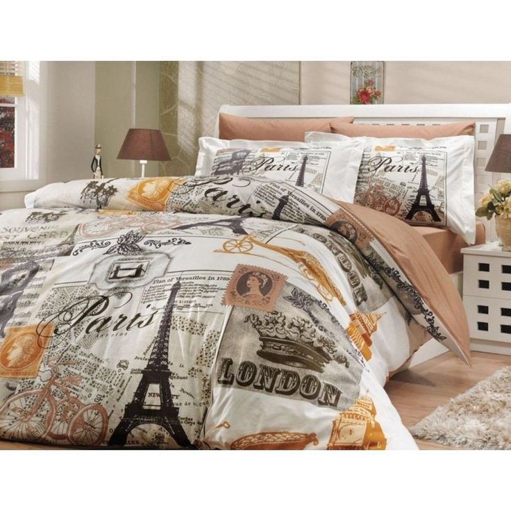 Double Bed Comforter Cover