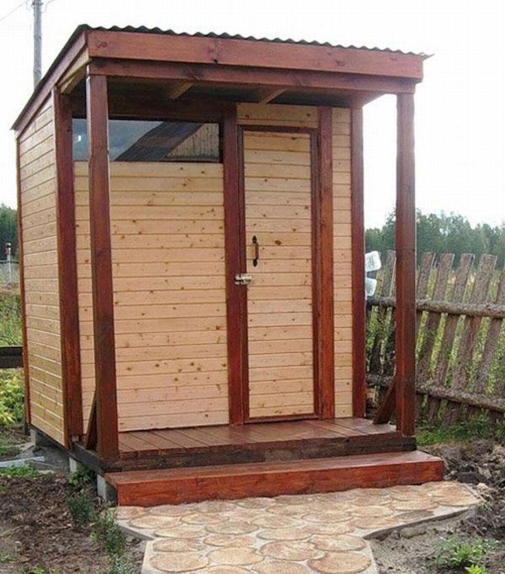 пятницу строим душ даче фото надо топлива, всегда