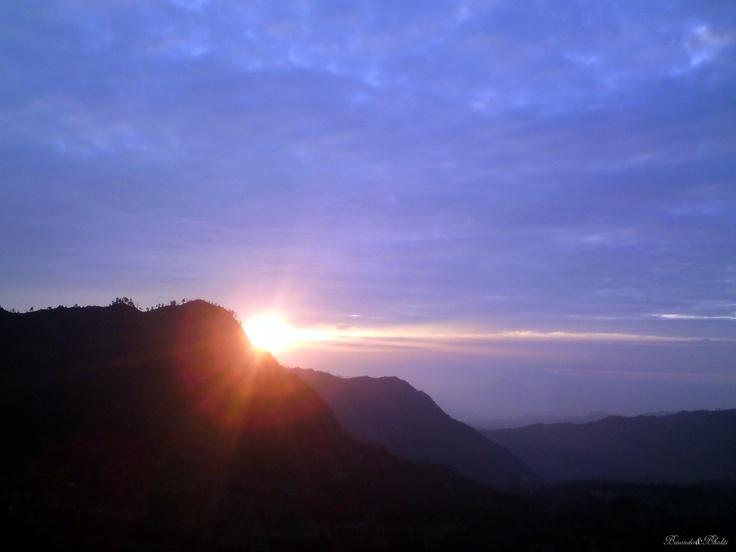Bromo Mt, East Java, Indonesia