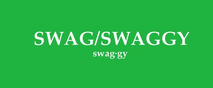 Slang Words 2014