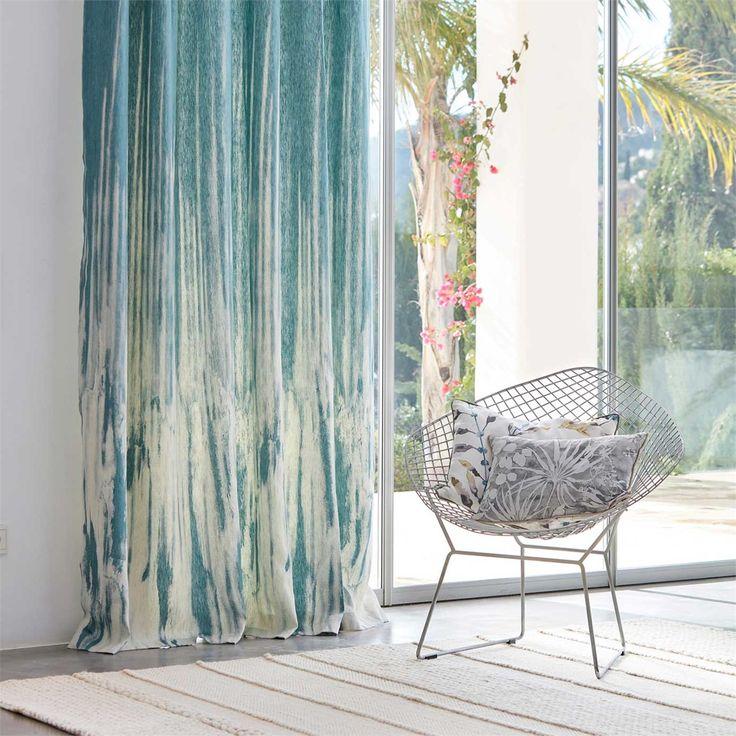 Moramo Linens & Anthozoa Fabrics.