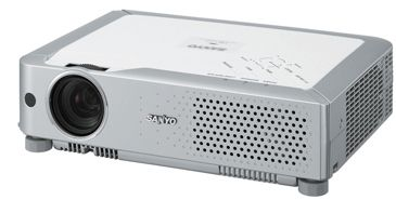 sanyo projectors