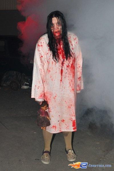 48/50 | Photo des soirées de l'horreur, Terenzi Horror Nights 2010 situé pour la saison d'halloween à @Europa-Park (Rust) (Allemagne). Plus d'information sur notre site www.e-coasters.com !! Tous les meilleurs Parcs d'Attractions sur un seul site web !!