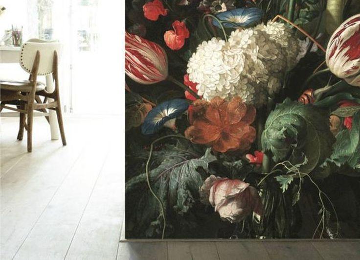 Yay or nay: bloemenprint
