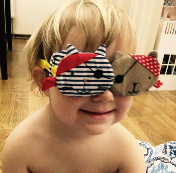 OFF 25% Fancy Pirate Eye patches for glasses ablyopia lazy