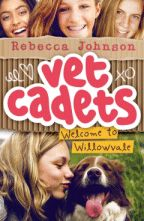 Welcome to Willowvale (Vet Cadets #1)  Rebecca Johnson