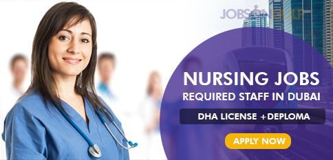 nursing jobs in dubai government hospitals, nursing jobs in uae, Registered nurse is required,We are urgently looking for MOH/DHA licensed Male ....
