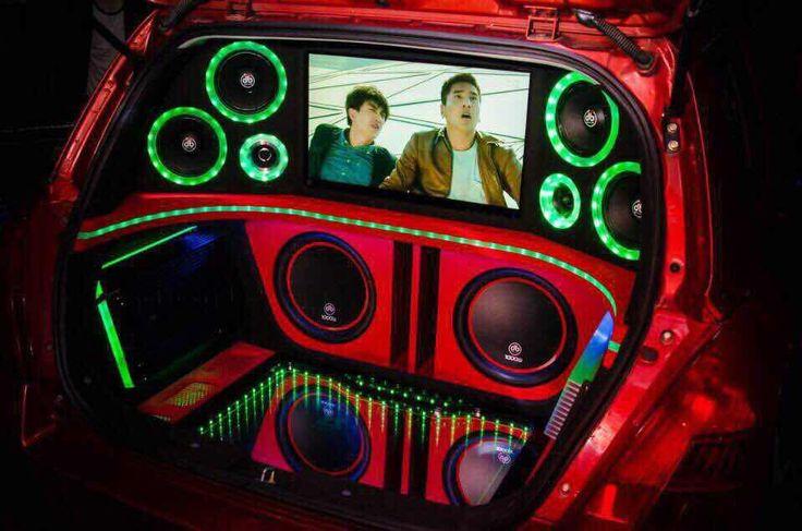78 images about sound set up on pinterest amazing cars. Black Bedroom Furniture Sets. Home Design Ideas