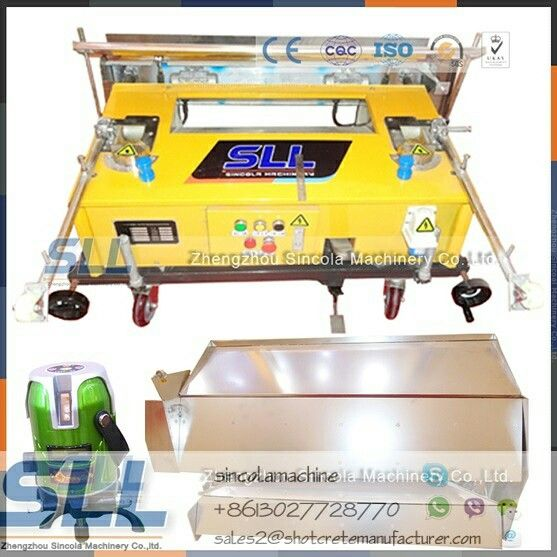 Pin By Samp Laster On Carros: 15 Best Zhengzhou Sincola SRM5 Automatic Rendering Machine