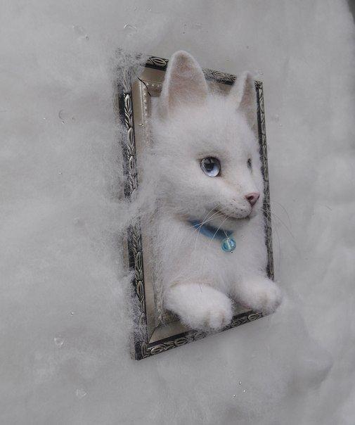 картины из шерсти животные: 18 тыс изображений найдено в Яндекс.Картинках