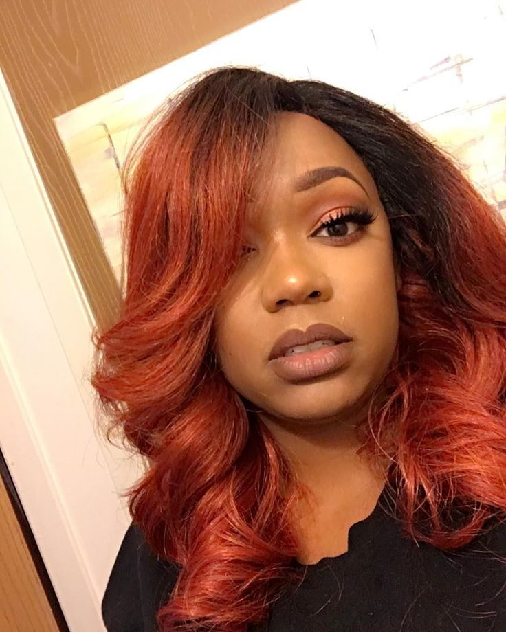 hair styles with fringes big waves makeupby gifted outre hair lacefront 4740