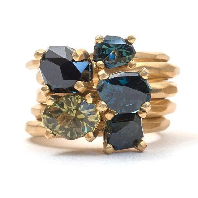 Krista McRae Jewelry