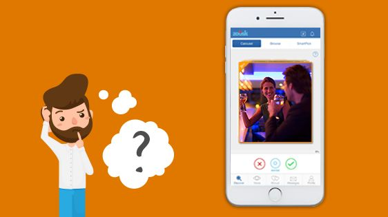 Dating App Like Zoosk (With images) Zoosk dating, App