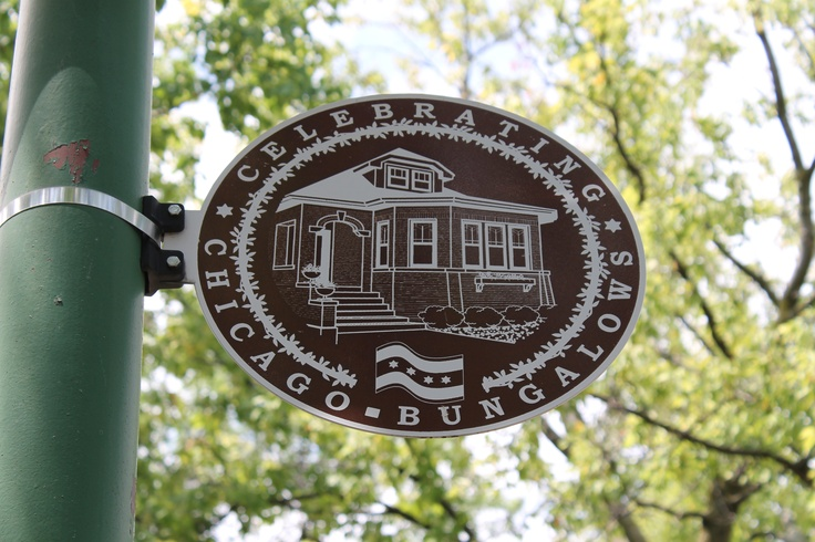 Celebrating Chicago Bungalows Since 2000