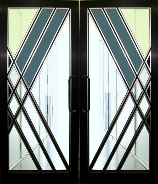 11 best art deco doors images on pinterest art deco art art custom front entrance doors architectural doors and windows designed and manufactured to architect specifications sciox Images