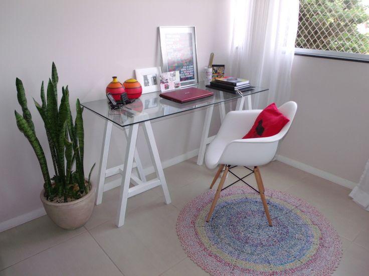 ideias de escritório, modelos de escritório, dicas de escritório, escritório em casa, escritório; home-officie;