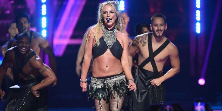 Getting The Body Of Dreams Comes At A Price.' Britney Spears Fat To Fit Transformation