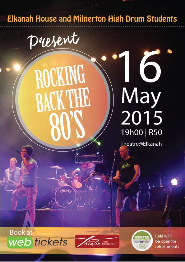 Rock Back to the 80s |