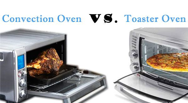 Countertop Convection Oven Food Network : Read Convection Oven Vs Toaster Oven and choose the most efficient and ...