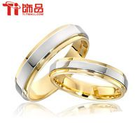 Free Shipping Super Deal Ring Size 3-14 Titanium Woman Man's ...