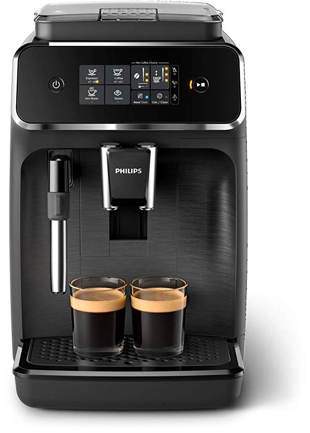 Philips 2200 Series Fully Automatic Espresso Machine W Milk Frother Coffeemakerbest Coff Automatic Espresso Machine Coffee Machine Design Home Coffee Machines