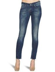 G-STAR Damen Jeans 3301 SKINNY WMN - 60557