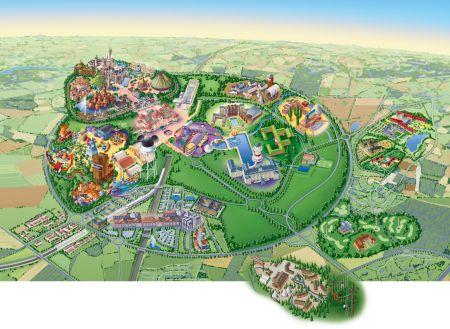 Best Disneyland Paris Images On Pinterest Disneyland Paris - Disneyland brazil map
