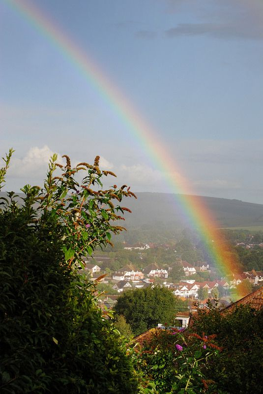 ˚Patcham Rainbow - East Sussex