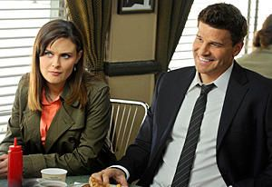 Bones Season 7 Scoop: Booth and Brennan's Family Matters and a New ...