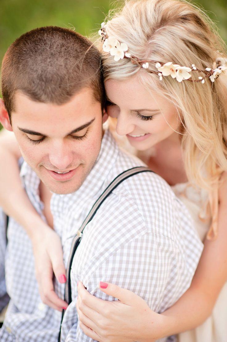 Flower Crown Ivory, Summer Love by DeLoop, wedding crown, bridal accessory, wedding hair,