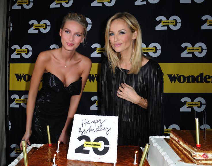 Wonderbra fête ses 20 ans