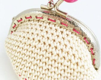 Elegante bolso punto de embrague embrague bolso por LiveFashion