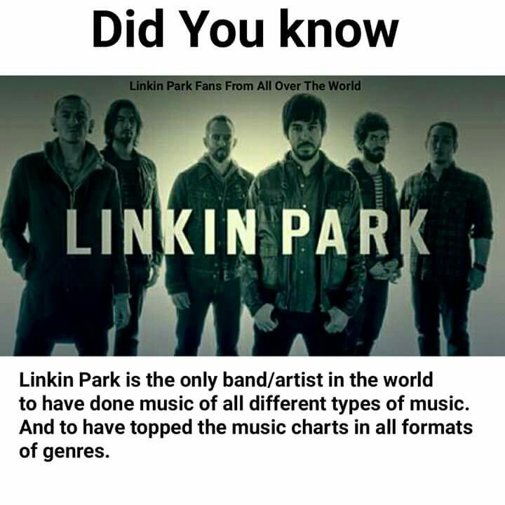Who knew that!?