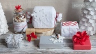 Creative Gift Wrap Ideas with Dollar Store Materials