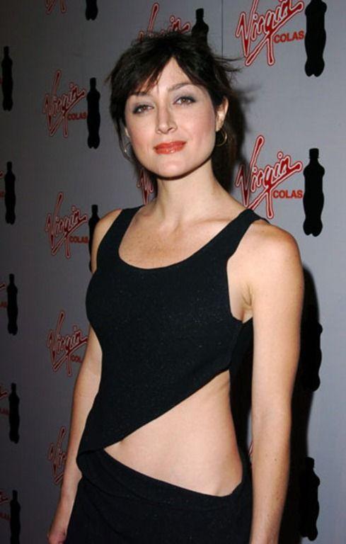 Sasha Alexander Beautiful Actresses Alexander Heights