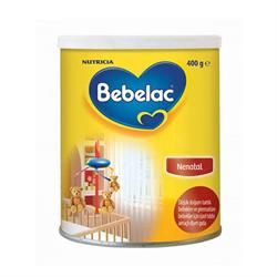 Bebelac Nenetal, doğum anındaki ağırlığı düşük olan veya prematüre bebekler için özel olarak üretilmiş biberon mamasıdır. Özel formülüyle, prematüre bebeklerin zihinsel aktivitelerinin sağlıklı gelişiminde önemli bir yardımcıdır.
