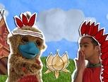 Beeldbank: indianenliedje