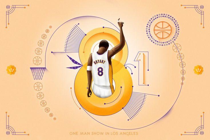 Ciao Kobe, non mi mancherai : IL Magazine