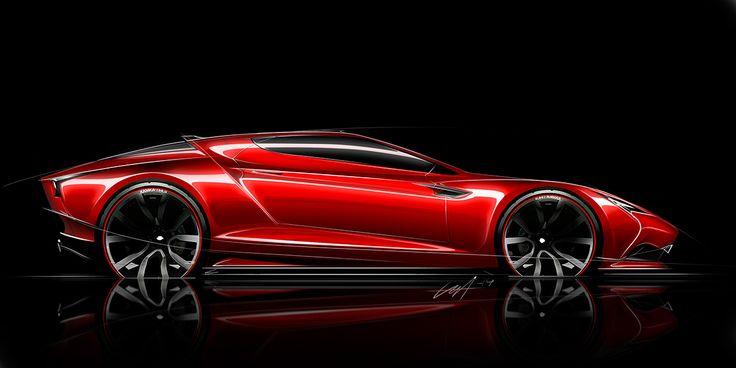 https://www.behance.net/gallery/18659583/Ferrari-Supercalifornia-Concept-process-video