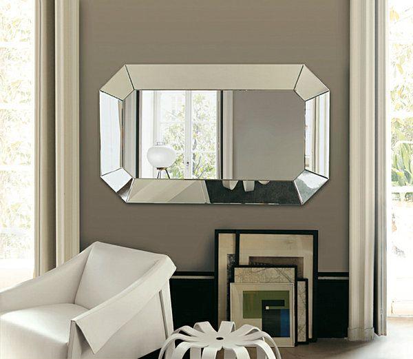 20 Fabulous Wall Mirrors Living Room Mirrors Mirror Wall Living Room Mirror Decor