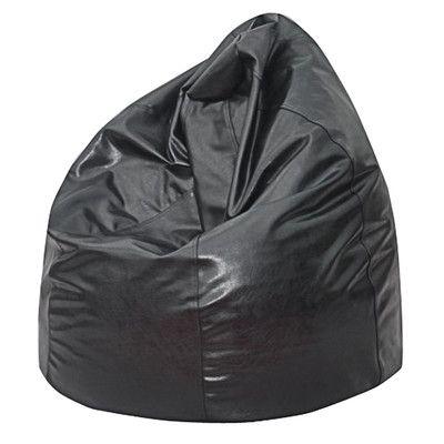 Modern Bean Bag The Pear Bean Bag Chair - http://delanico.com/bean-bag-chairs/modern-bean-bag-the-pear-bean-bag-chair-588572766/