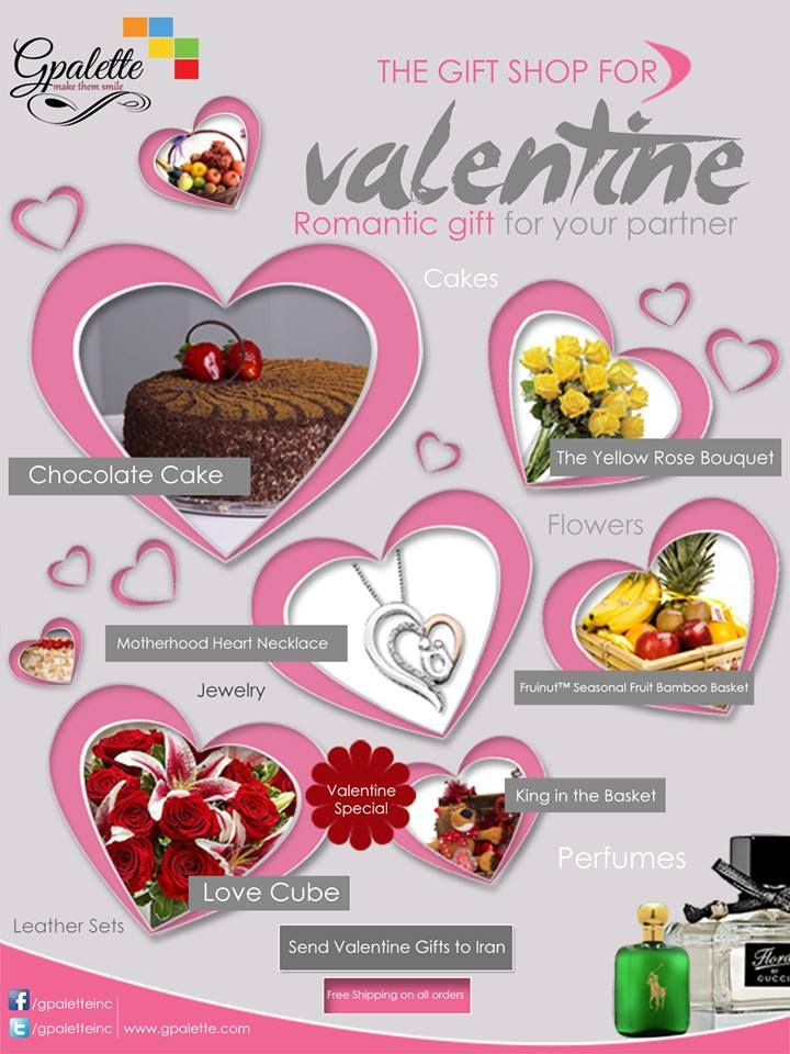 13 best Send Valentine Gifts to Iran images on Pinterest ...