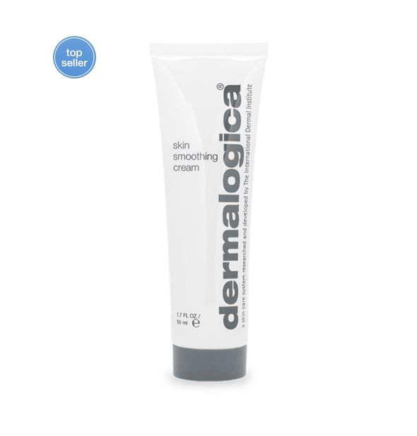 Dermalogica Skin Smoothing Cream. A medium-weight moisturizer that's perfect for dry skin in average year-round conditions.