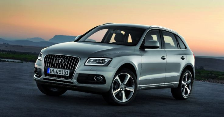 More Reasons to Choose the Audi Q5