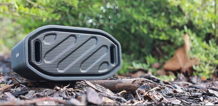Best 5 Outdoor Wireless Speakers