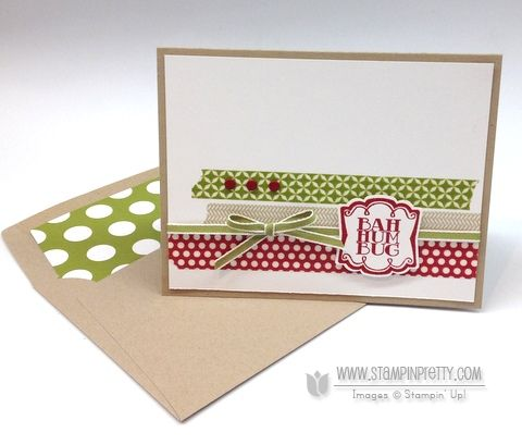 Stampin up stampinup stamp it pretty buy order very merry tags holiday christmas card ideas label artison punch
