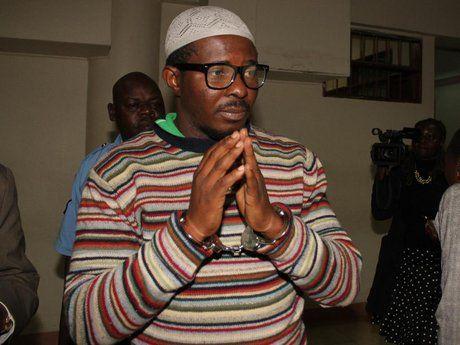Nigerian deported from Kenya twice arrested again in Nairobi - The Star Kenya