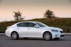 2015 Lexus GS-450h Sedan Specs | car reviews and specs